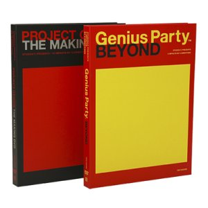 Photo4: [DVD] Genius Party Beyond BOX