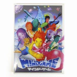 "Photo1: [DVD] ""MIND GAME"""