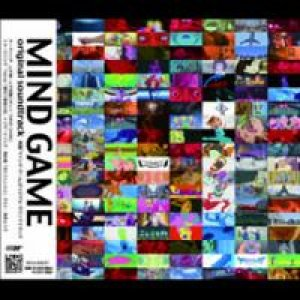 Photo1: [CD] MIND GAME Original Soundtrack